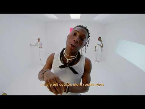 Bella Shmurda - Rush (Official Video)