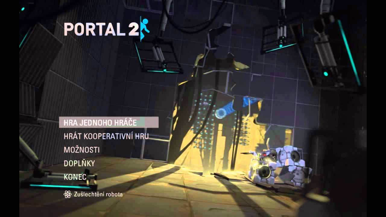 portal 2 main menu music 4 youtube. Black Bedroom Furniture Sets. Home Design Ideas