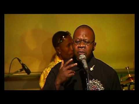 Papa Wemba Rail On