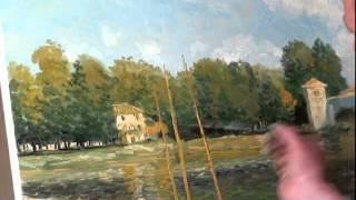 "LIBERO! Full video ""Monet"" dal artista Igor Sakharov thumbnail"
