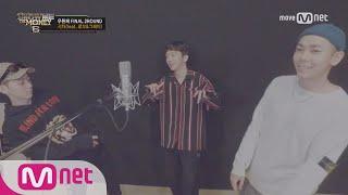 show me the money6 MV 우원재 시차 feat 로꼬 그레이 170901 EP 10