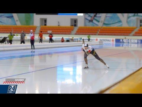 Как возродить конькобежный спорт Казахстана? | Олимп