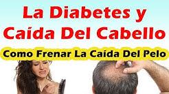 hqdefault - La Diabetes Puede Causar Perdida De Cabello