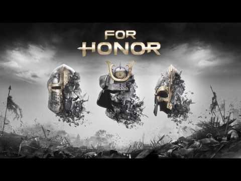 For Honor OST - Samurai Devotion
