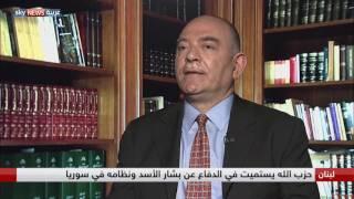 حزب الله يقحم الدولة اللبنانية في مستنقع الحرب السورية