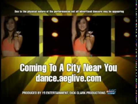 Lauren Froderman interview after SYTYCD Season 8 Final Four performances from YouTube · Duration:  3 minutes 15 seconds