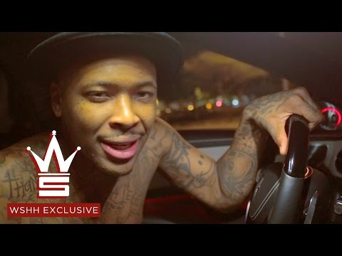 "Slim 400 ""Bruisin"" Feat. YG & Sad Boy Loko (WSHH Exclusive - Official Music Video)"