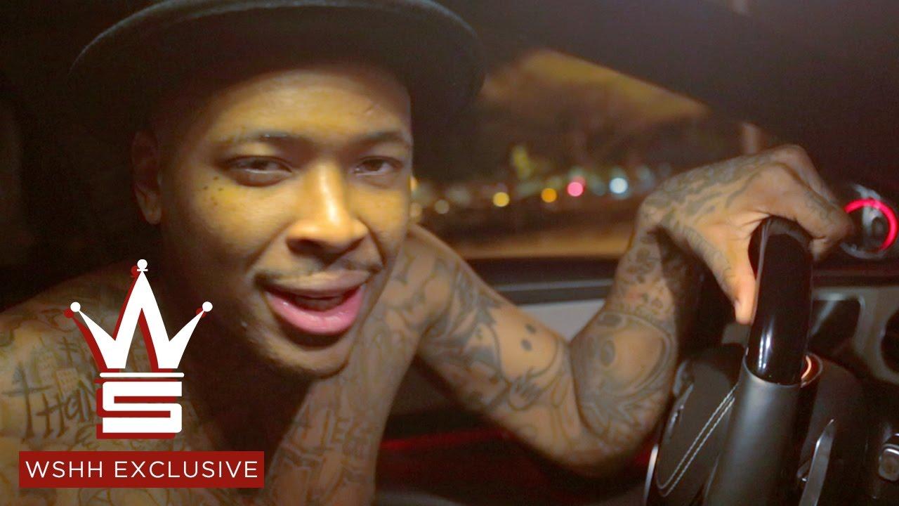 "Download Slim 400 ""Bruisin"" Feat. YG & Sad Boy Loko (WSHH Exclusive - Official Music Video)"