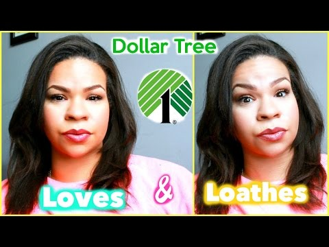 DOLLAR TREE LOVES AND LOATHES| PRODUCT REVIEWS | Sensational Finds