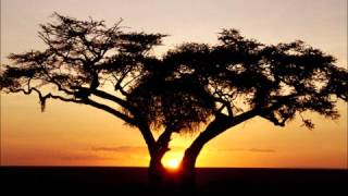 African Music: Vusi Mahlasela