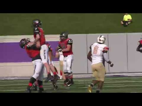 Highlights: Colleyville Heritage vs Lubbock Coronado