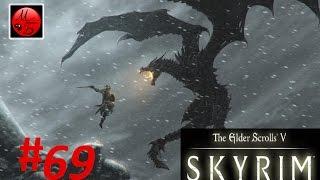 """The Elder Scrolls V. SKYRIM. Прохождение часть 69 - """"Соратники"""""""