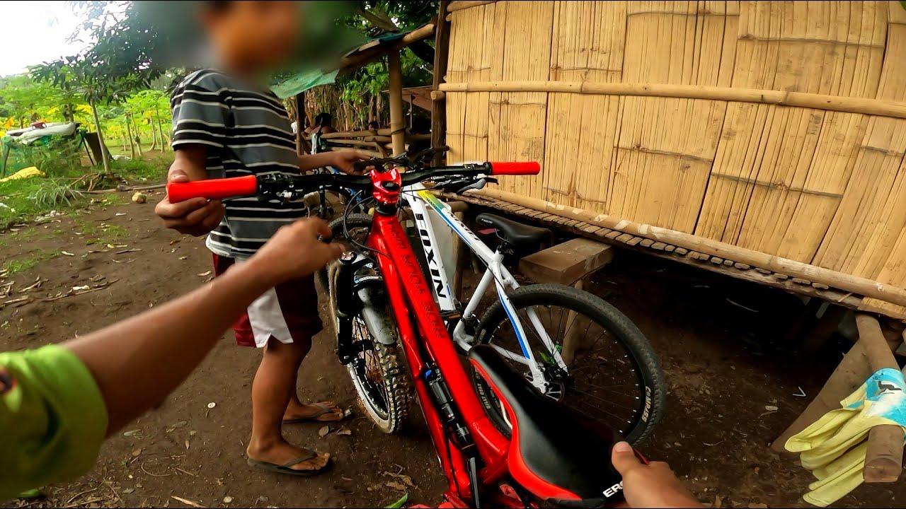 Binenta ko ng PISO ang bike ko (Legit 🤣)