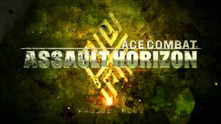 Gotta Stay Fly - 37/38 -  Ace Combat Assault Horizon Original Soundtrack