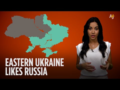 The Ukraine Russia Conflict  Explained
