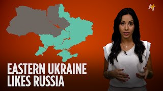Repeat youtube video The Ukraine Russia Conflict  Explained