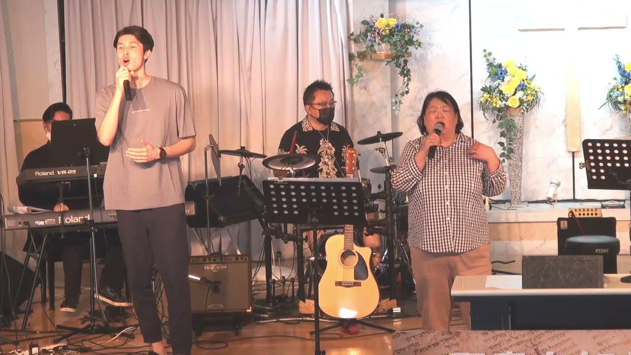 ICF Worship 2021.06.13