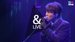 [&LIVE] 정승환 JUNG SEUNG HWAN - 이 바보야 The fool