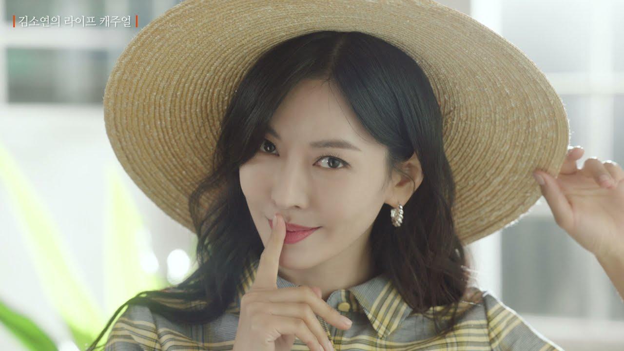 [올포유]김소연, 이름을 걸고 제안하는 스타일_소연원피스
