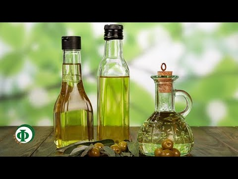 Нерафинированное льняное масло - польза и применение