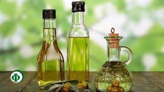 223 Нерафинированное масло – для здоровья