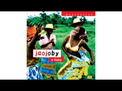 Jaojoby - E Tiako