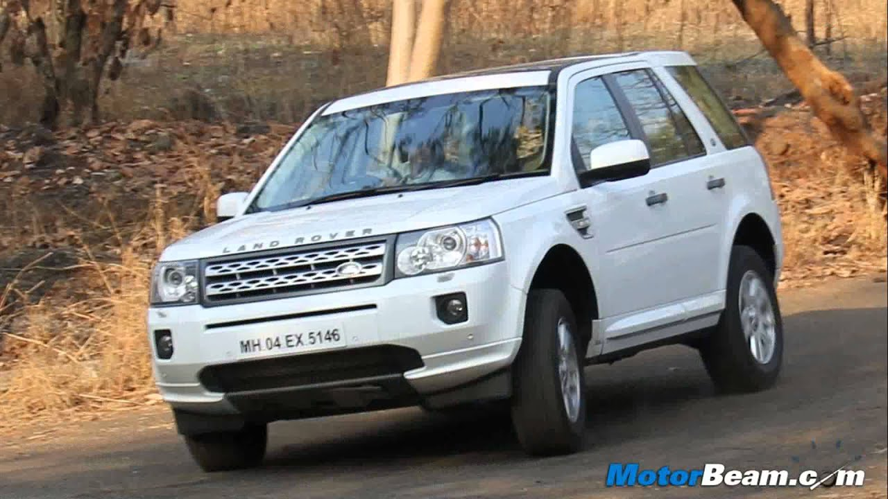 land rover freelander 2 youtube. Black Bedroom Furniture Sets. Home Design Ideas