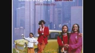 Goran Bregovic feat. Carmen Consoli - Focu Di Raggia