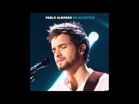 """Pablo Alborán - En Acústico """" No Te Olvidaré """""""