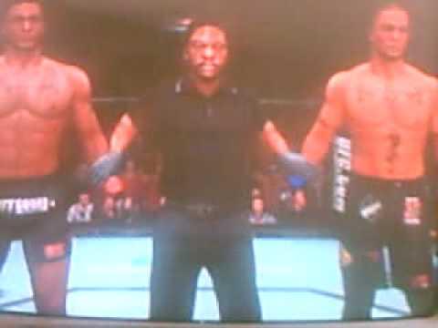 UFC  UNDISPUTED-UOC13 otb17162 vs Mr Caliber