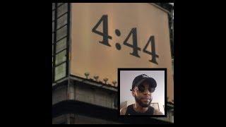 Jay Z 4:44 | Full Album Reaction/Review