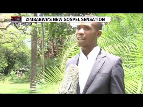 Zim journo storms gospel music charts