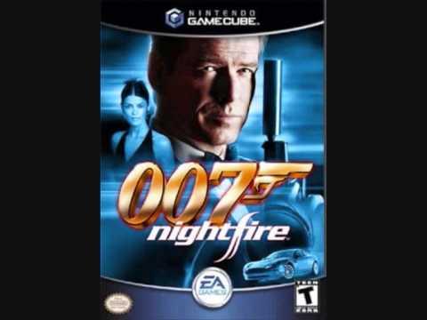 James Bond 007 Nightfire - Fort Knox Music