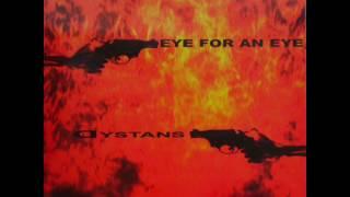 EYE FOR AN EYE Dystans (Full album)