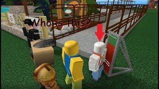 Roblox Noob at Anngry Birds Amusement Park?? - Fantastic Roblox Gameplay 5