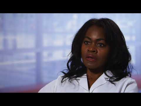 Dr. Jo Ann Robinson - Bio Video