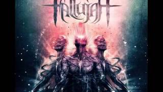 Fallujah  -  Enslaved Eternal Phenomenon (2011 the Harvest Wombs)