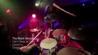The Black Moods - Can