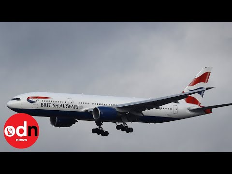 BA flight mistakenly lands in Edinburgh instead of Düsseldorf!