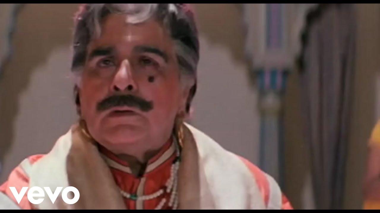 Download Prem Hai Radha Best Video - Qila Dilip Kumar,Rekha Sadhana Sargam Anand Raaj Anand