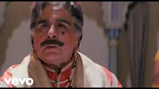 Prem Hai Radha - Qila | Rekha | Dilip Kumar | Sadhana Sargam