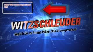 Witze -  Sachse mit Porsche [ Full - HD ]