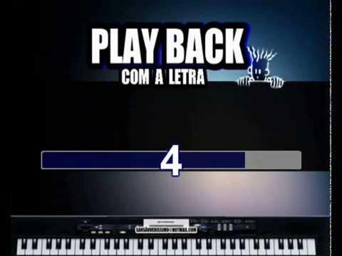 Playback Azimuth Linha do Horizonte ( Karaokê)