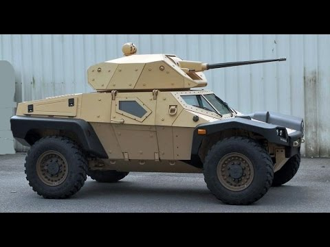 Philippine Military Power 2015 ( Land Vehicles)