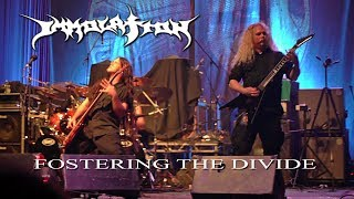 Immolation - Fostering the Divide  live 2-23-2017 thumbnail