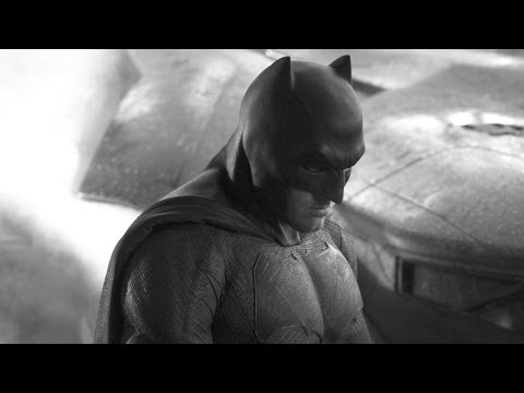 Ben Affleck Batman First Look! from YouTube · Duration:  2 minutes 32 seconds