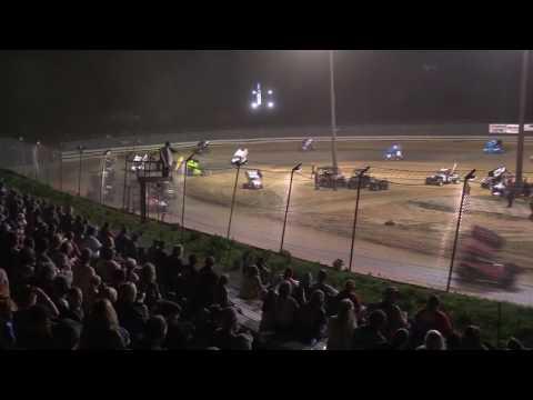 POWRi Southern Illinois Raceway