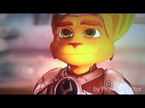 Ratchet and Clank Music Video: Galantis - Runaway