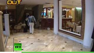 Moscow Out: Three-star Hotels(Hotels are in focus of this week's edition of Moscow Out. Every week thousands of foreigners come to the Russian capital for business and leisure. With that ..., 2011-11-04T08:58:20.000Z)