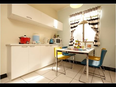 Remodel Kitchens Kitchen Table Sets For Sale Ikea 廚房改造重燃料理熱情 Youtube